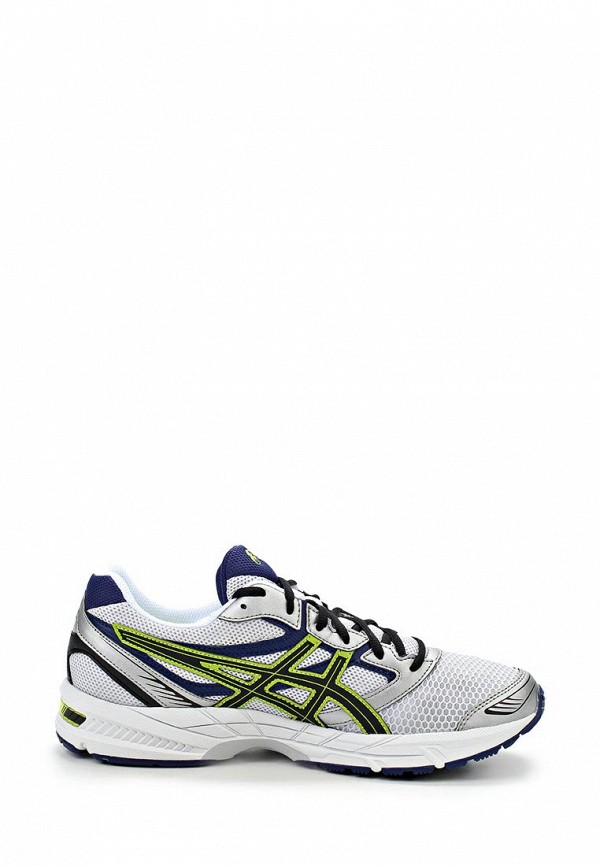 Мужские кроссовки Asics (Асикс) T4C2N: изображение 8