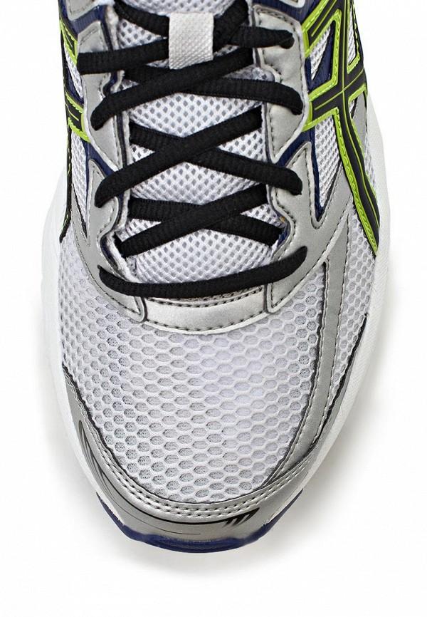 Мужские кроссовки Asics (Асикс) T4C2N: изображение 10