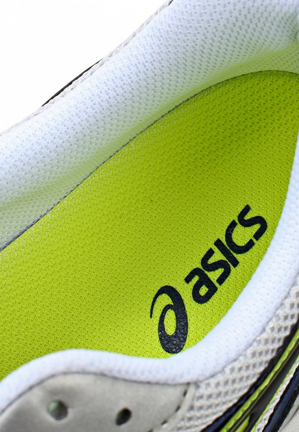 Мужские кроссовки Asics (Асикс) T4C2N: изображение 12