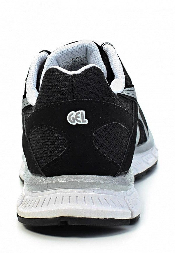Мужские кроссовки Asics (Асикс) T2F3N: изображение 2