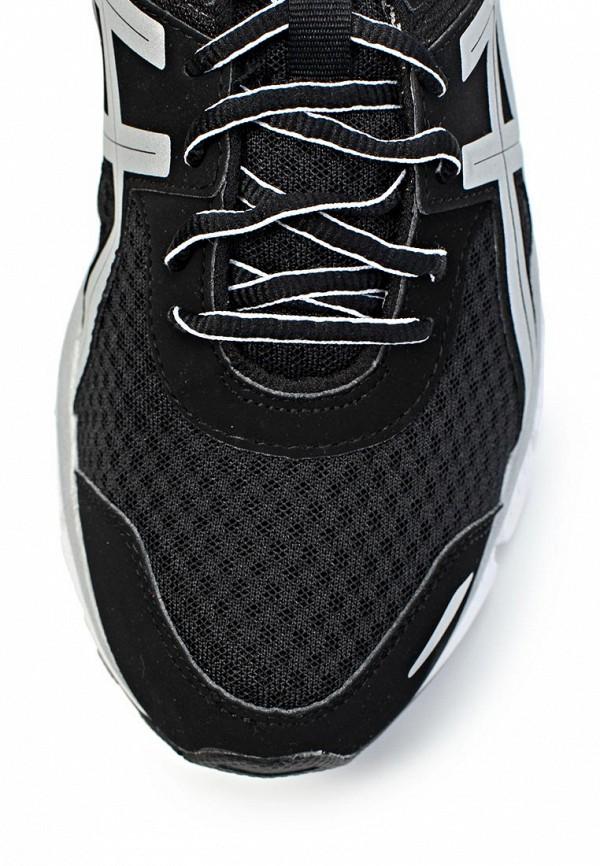 Мужские кроссовки Asics (Асикс) T2F3N: изображение 6
