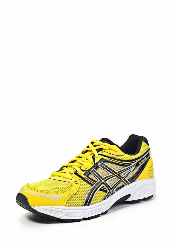 Мужские кроссовки Asics (Асикс) T2F4N: изображение 1