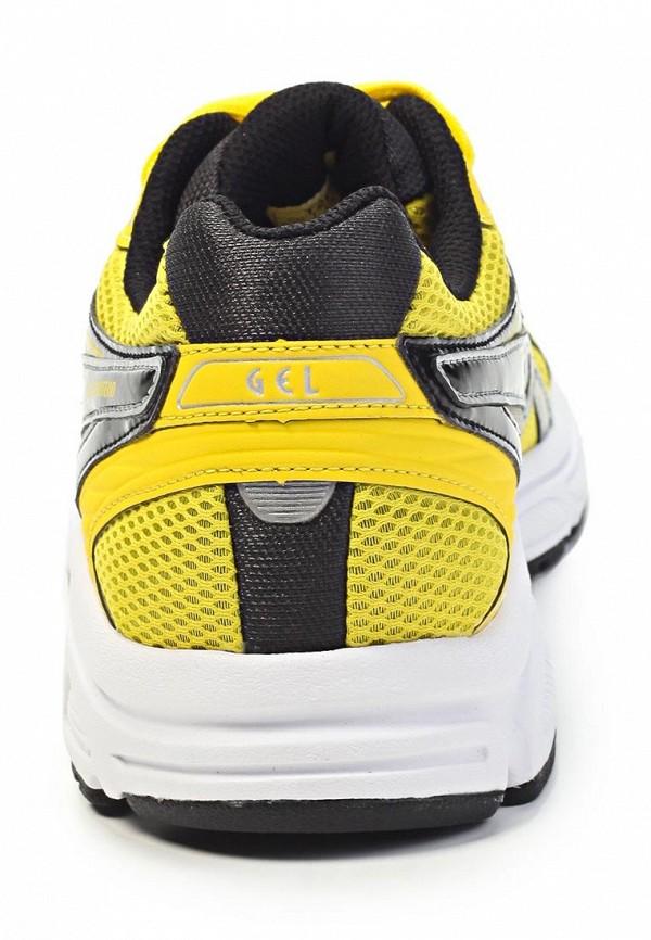 Мужские кроссовки Asics (Асикс) T2F4N: изображение 2