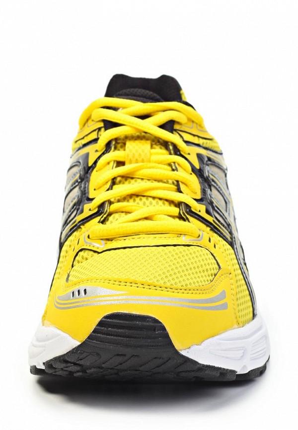 Мужские кроссовки Asics (Асикс) T2F4N: изображение 4