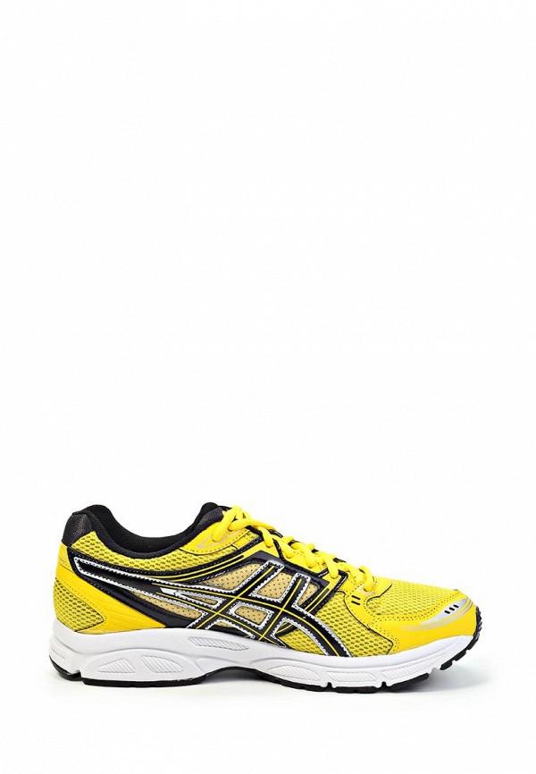 Мужские кроссовки Asics (Асикс) T2F4N: изображение 5