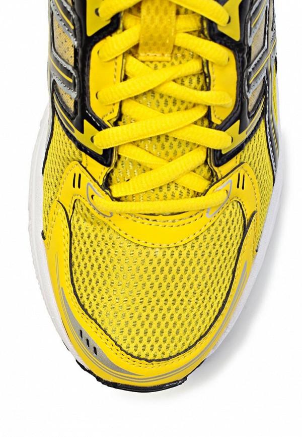 Мужские кроссовки Asics (Асикс) T2F4N: изображение 6