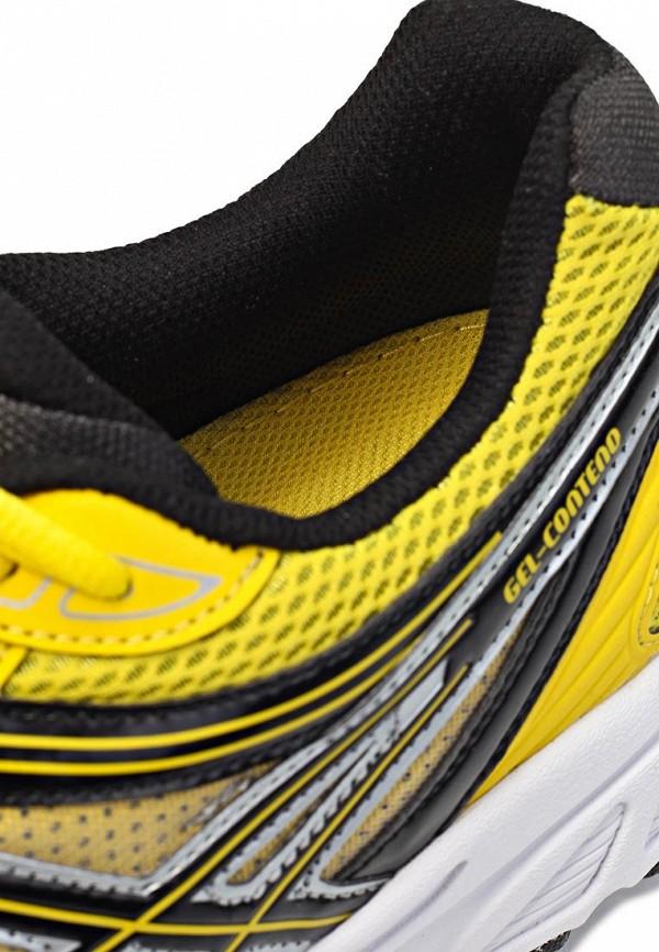 Мужские кроссовки Asics (Асикс) T2F4N: изображение 7