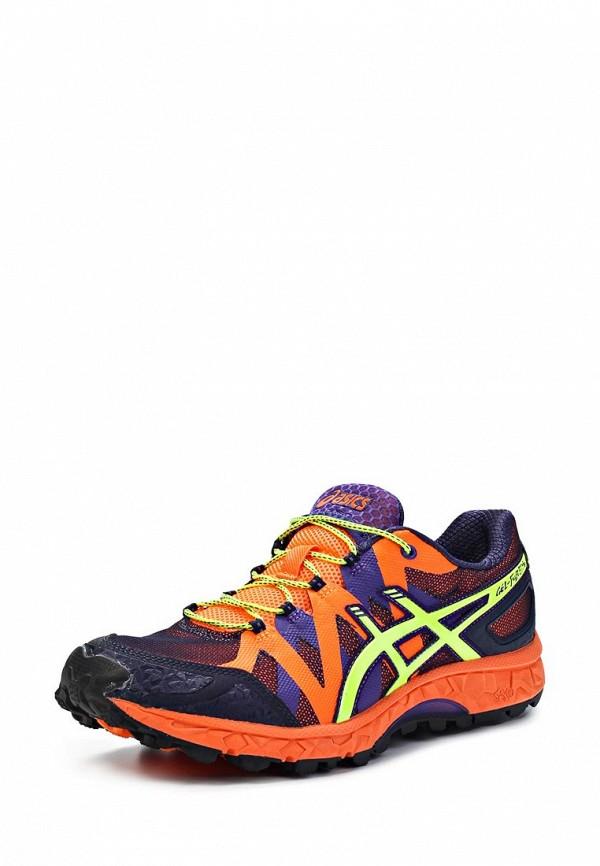 Мужские кроссовки Asics (Асикс) T322N: изображение 1