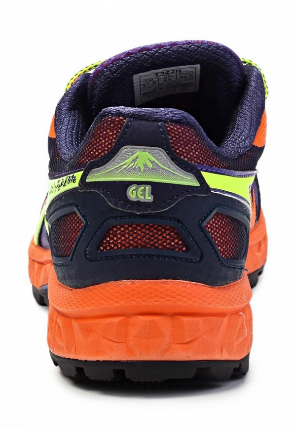 Мужские кроссовки Asics (Асикс) T322N: изображение 2