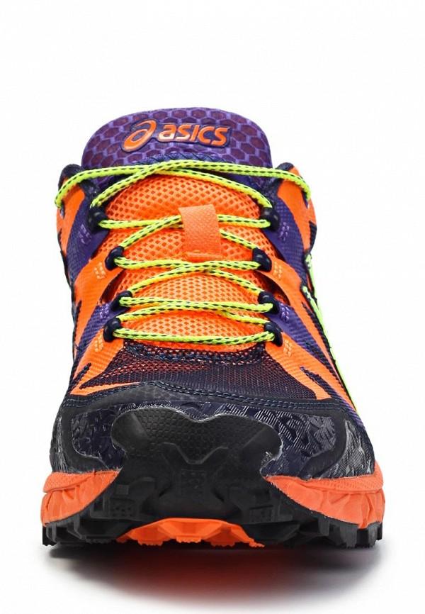 Мужские кроссовки Asics (Асикс) T322N: изображение 4