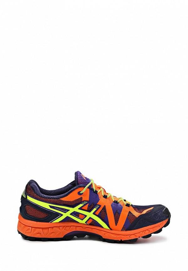 Мужские кроссовки Asics (Асикс) T322N: изображение 5