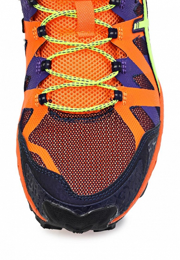 Мужские кроссовки Asics (Асикс) T322N: изображение 6