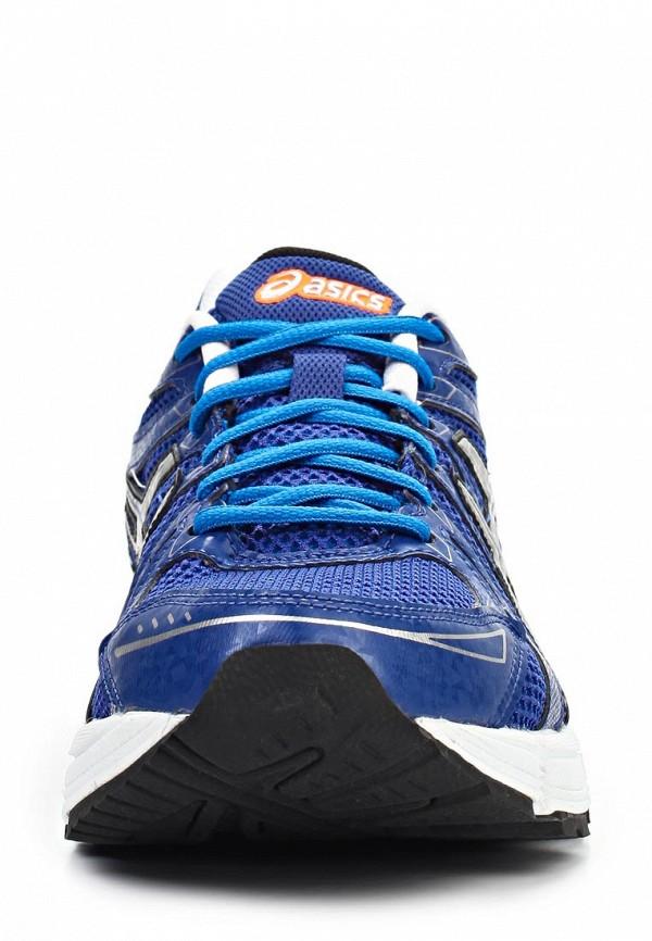 Мужские кроссовки Asics (Асикс) T328N: изображение 4