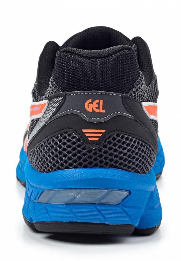 Мужские кроссовки Asics (Асикс) T331N: изображение 2