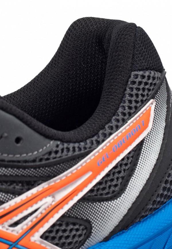 Мужские кроссовки Asics (Асикс) T331N: изображение 7