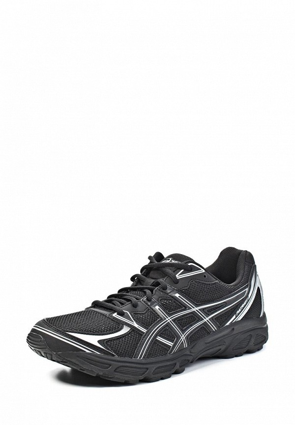 Мужские кроссовки Asics (Асикс) T3G0N: изображение 2