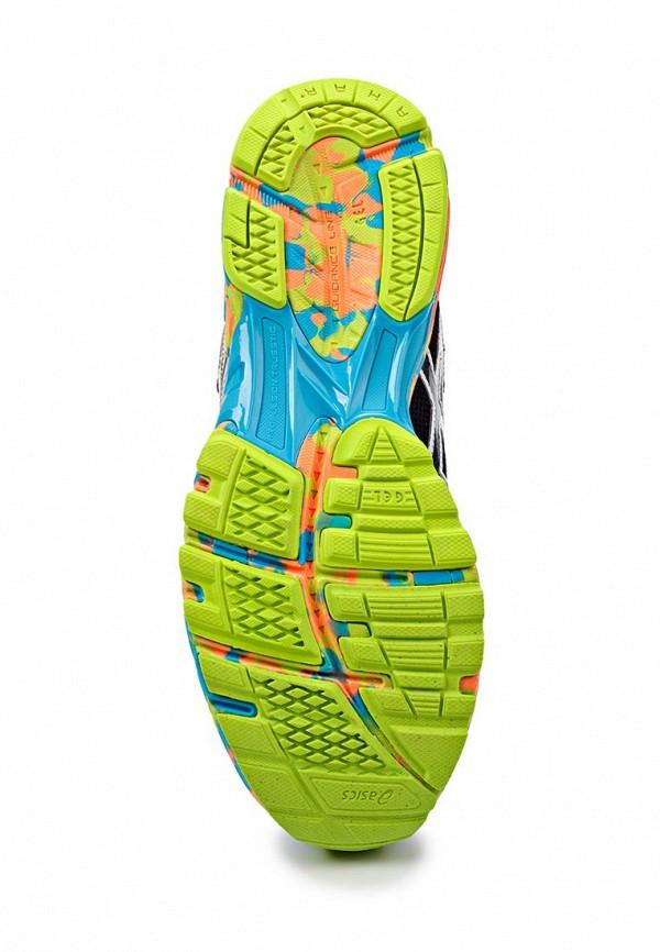 Мужские кроссовки Asics (Асикс) T306N: изображение 3