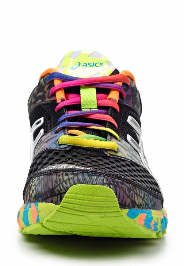 Мужские кроссовки Asics (Асикс) T306N: изображение 4