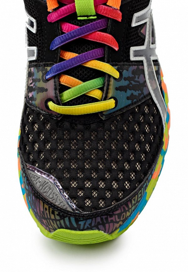 Мужские кроссовки Asics (Асикс) T306N: изображение 6