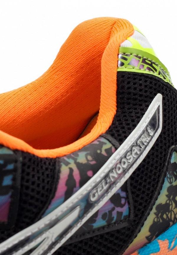 Мужские кроссовки Asics (Асикс) T306N: изображение 7