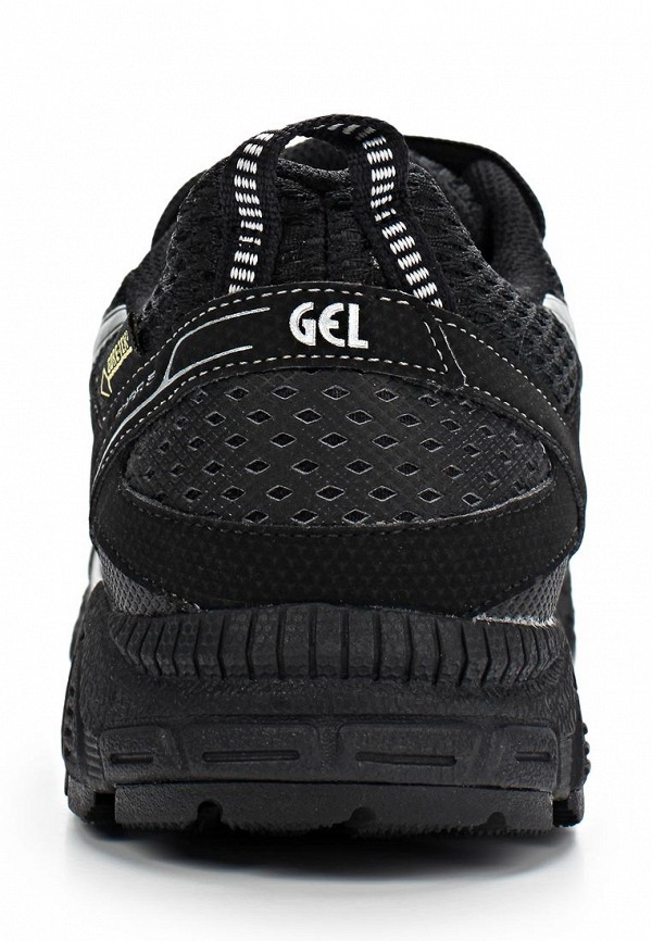Мужские кроссовки Asics (Асикс) T3K3N: изображение 3