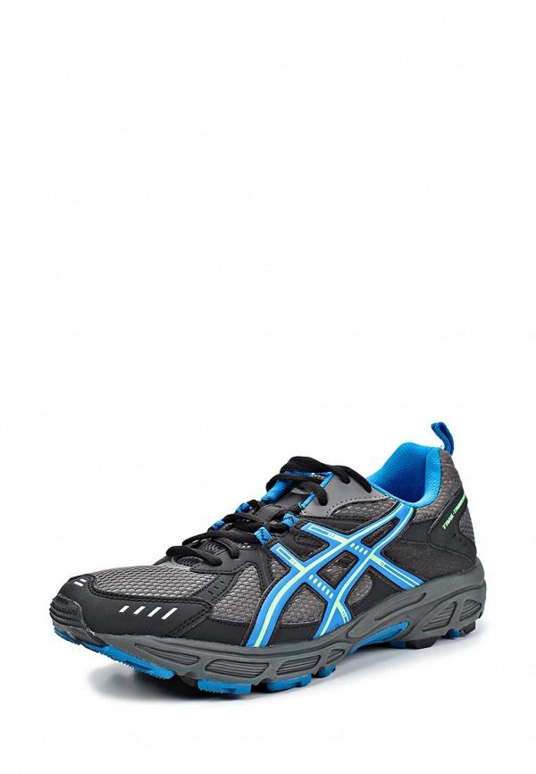 Мужские кроссовки Asics (Асикс) T334N: изображение 1