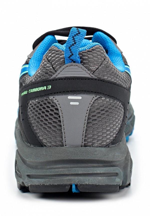 Мужские кроссовки Asics (Асикс) T334N: изображение 2