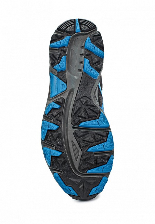 Мужские кроссовки Asics (Асикс) T334N: изображение 3