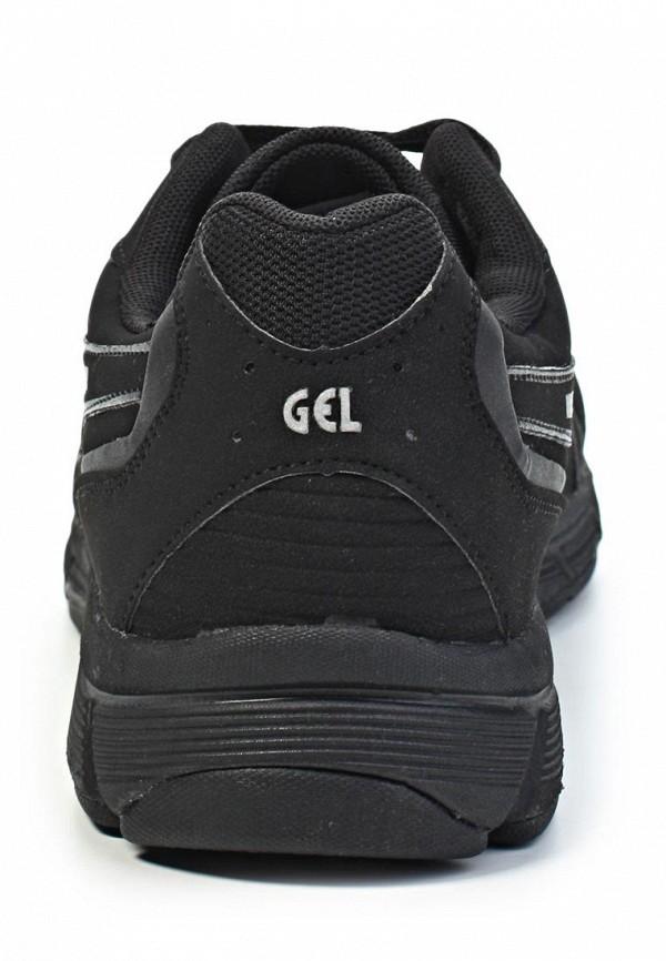 Мужские кроссовки Asics (Асикс) Q107Y: изображение 3