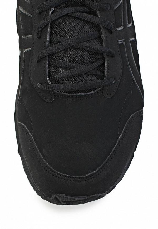 Мужские кроссовки Asics (Асикс) Q107Y: изображение 11