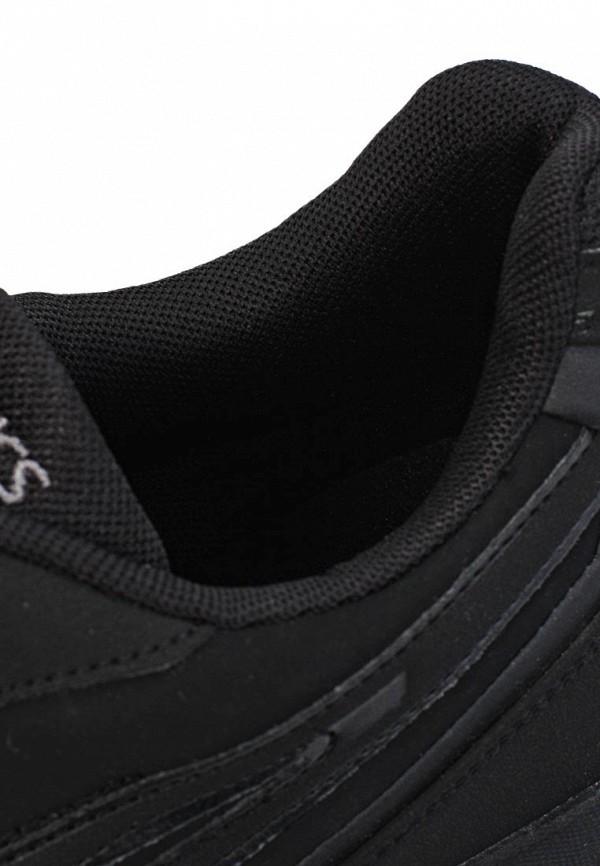 Мужские кроссовки Asics (Асикс) Q107Y: изображение 13
