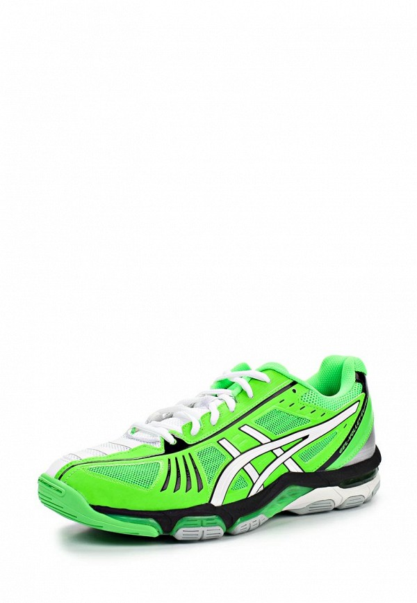 Мужские кроссовки Asics (Асикс) B301N: изображение 2