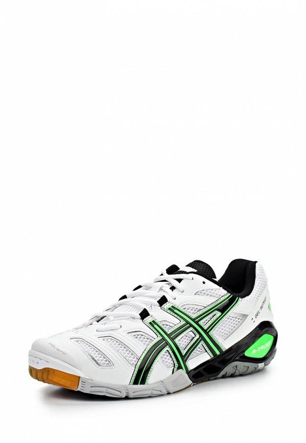 Мужские кроссовки Asics (Асикс) B203Y: изображение 2