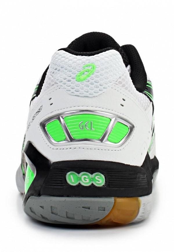 Мужские кроссовки Asics (Асикс) B203Y: изображение 3