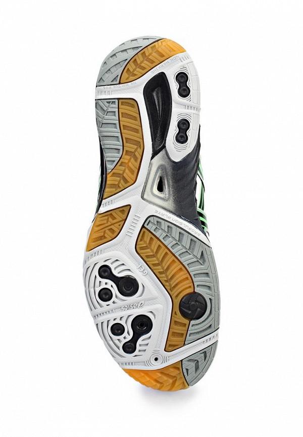 Мужские кроссовки Asics (Асикс) B203Y: изображение 5