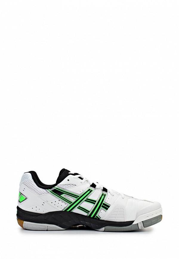 Мужские кроссовки Asics (Асикс) B203Y: изображение 9