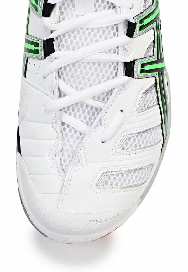 Мужские кроссовки Asics (Асикс) B203Y: изображение 11