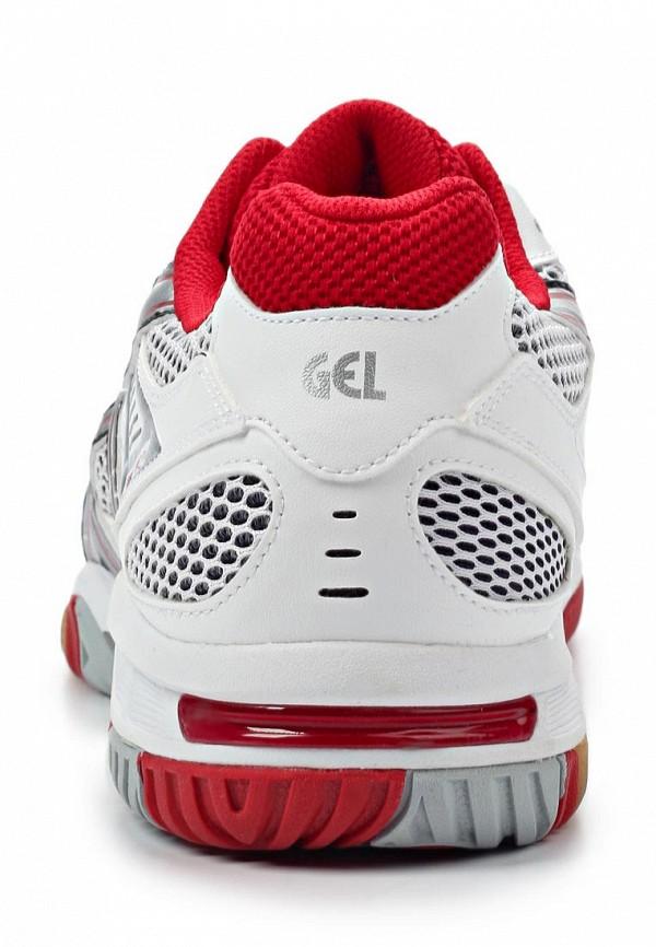 Мужские кроссовки Asics (Асикс) B302N: изображение 14