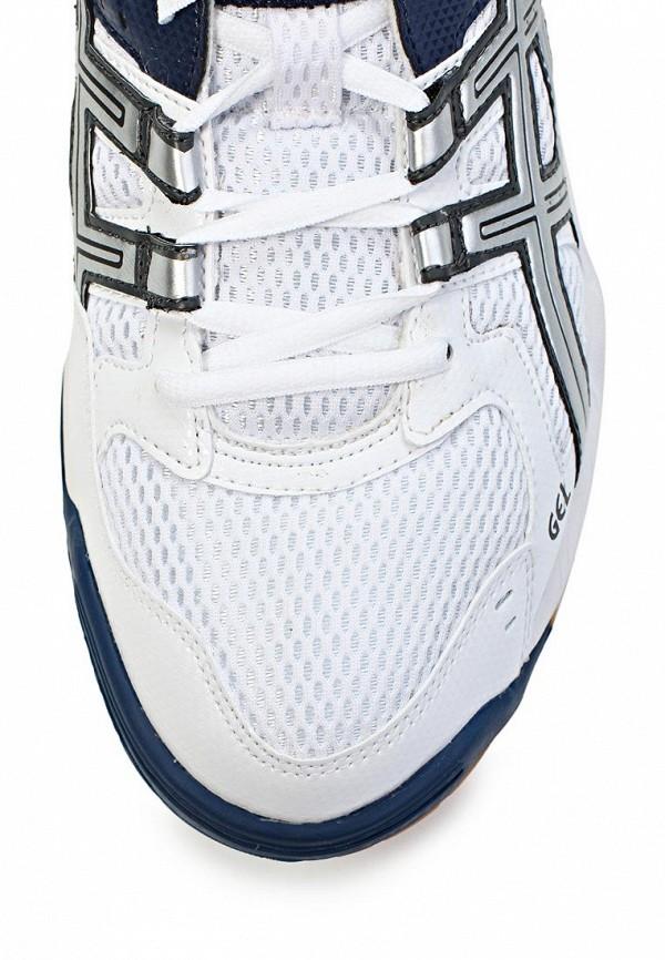 Мужские кроссовки Asics (Асикс) B207N: изображение 11