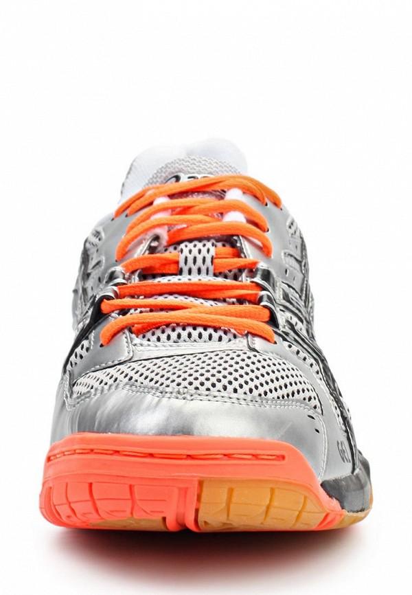 Мужские кроссовки Asics (Асикс) B207N: изображение 7