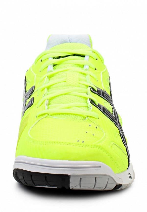 Мужские кроссовки Asics (Асикс) E306Y: изображение 4