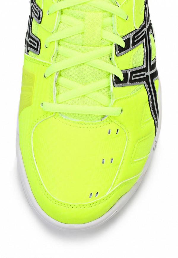 Мужские кроссовки Asics (Асикс) E306Y: изображение 6