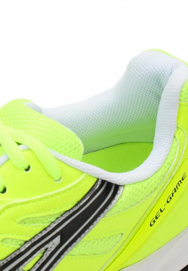 Мужские кроссовки Asics (Асикс) E306Y: изображение 7