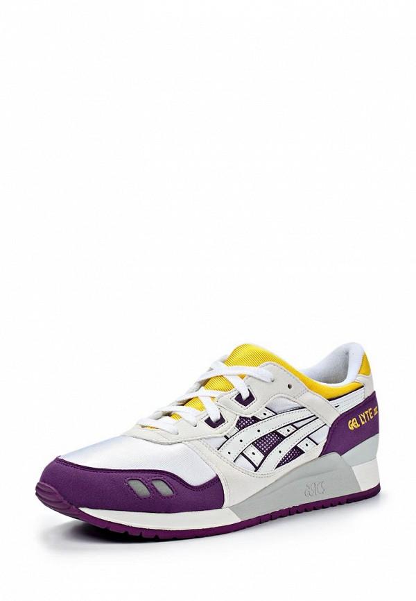 Мужские кроссовки Asics (Асикс) H305N: изображение 1
