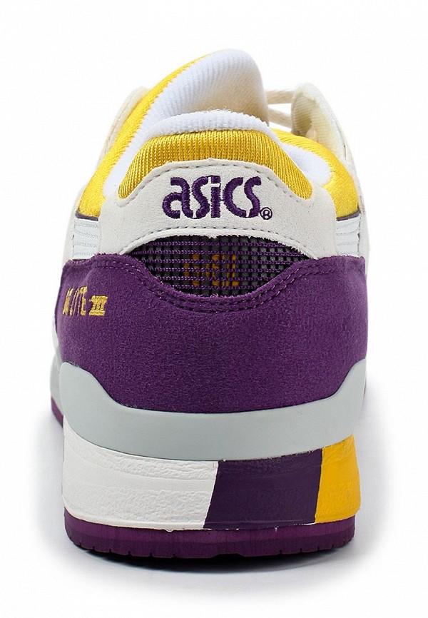 Мужские кроссовки Asics (Асикс) H305N: изображение 2