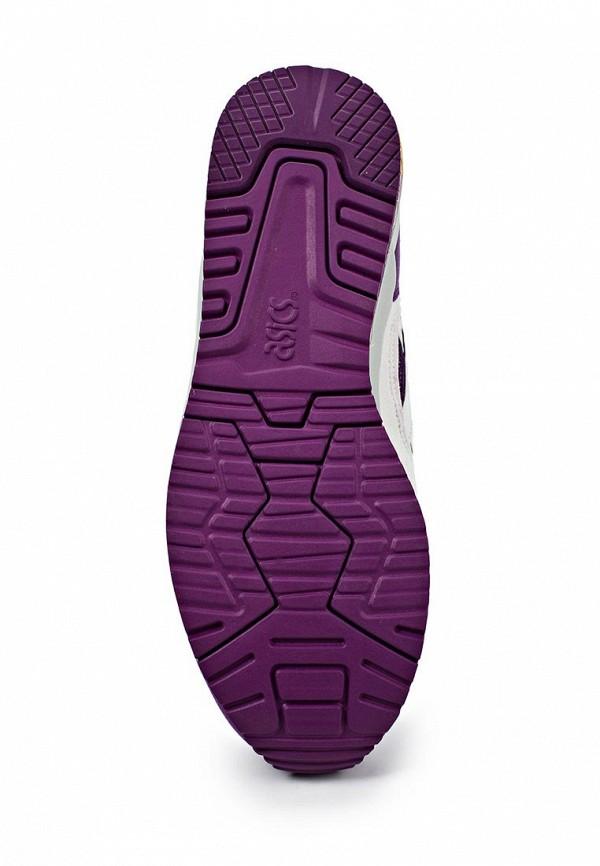 Мужские кроссовки Asics (Асикс) H305N: изображение 3