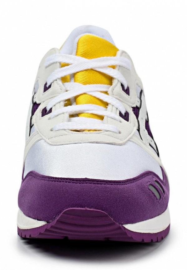 Мужские кроссовки Asics (Асикс) H305N: изображение 4