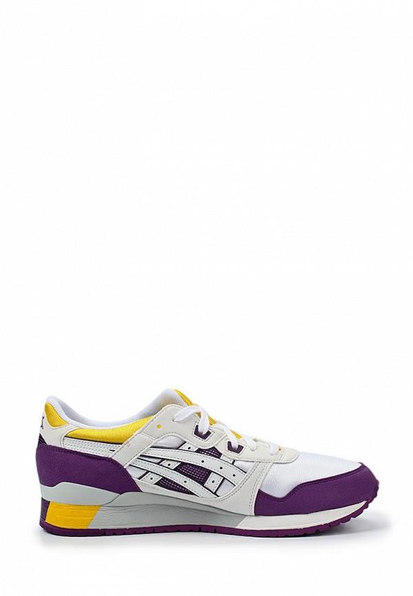 Мужские кроссовки Asics (Асикс) H305N: изображение 5