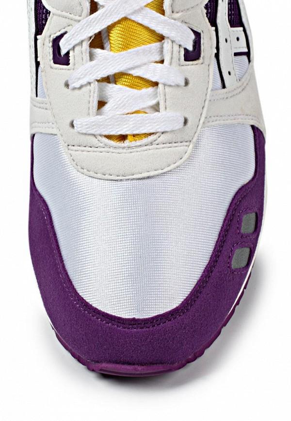 Мужские кроссовки Asics (Асикс) H305N: изображение 6