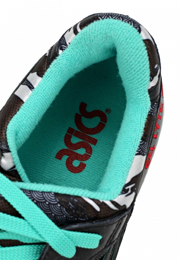 Мужские кроссовки Asics (Асикс) H404L: изображение 12